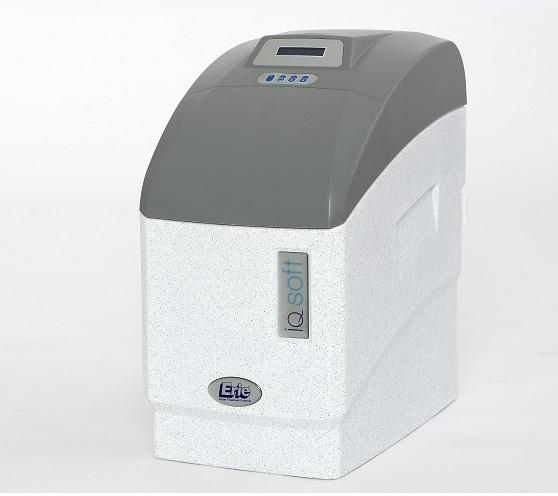 Vandens minkštinimo filtras IQ soft 18