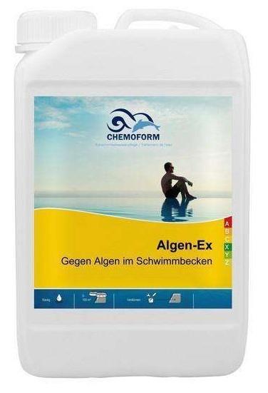 Algicidas ALGEN-EX, 3 ltr