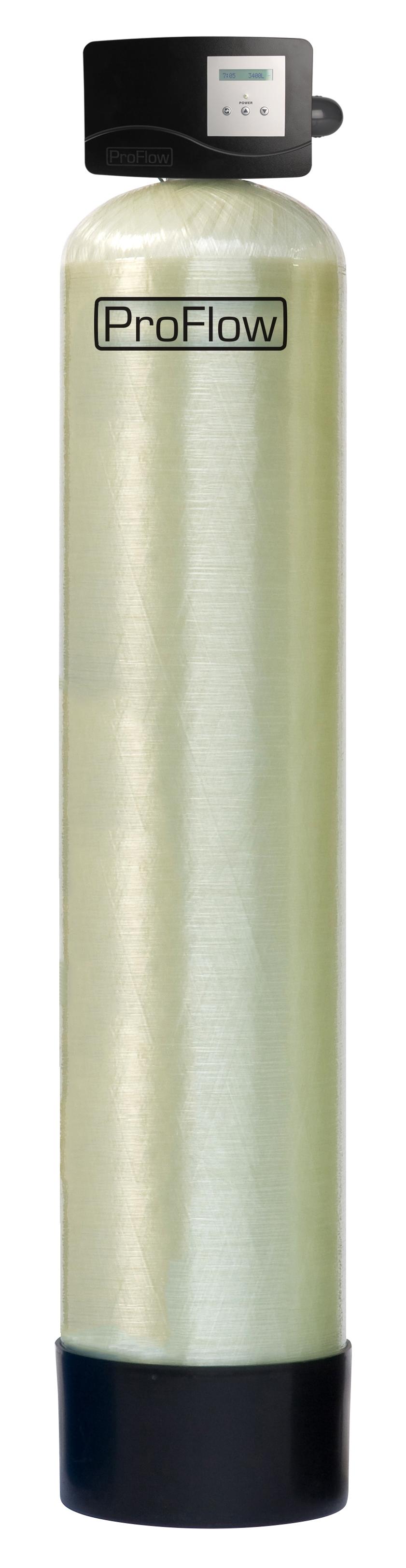 Nugeležinimo filtras PF-OXY1,5 3