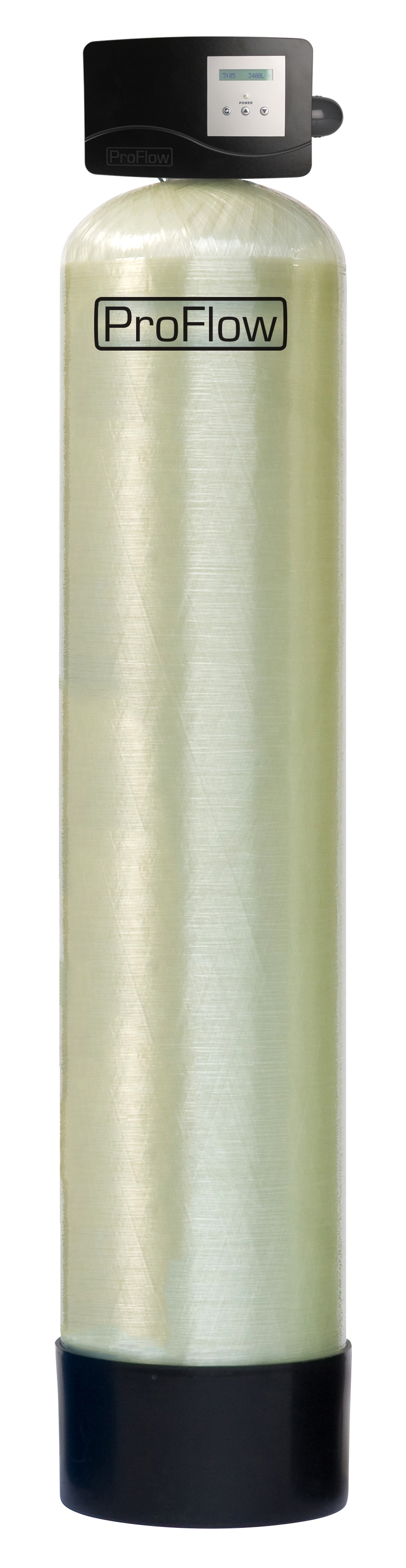 Nugeležinimo filtras PF-OXY1,5 10