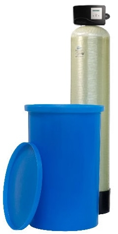 Minkštinimo filtras PF-SOF1,5 75-500
