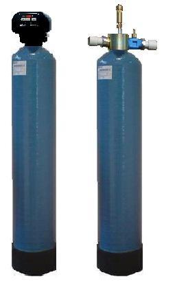 Vandens nugeležinimo filtras VNO-1044