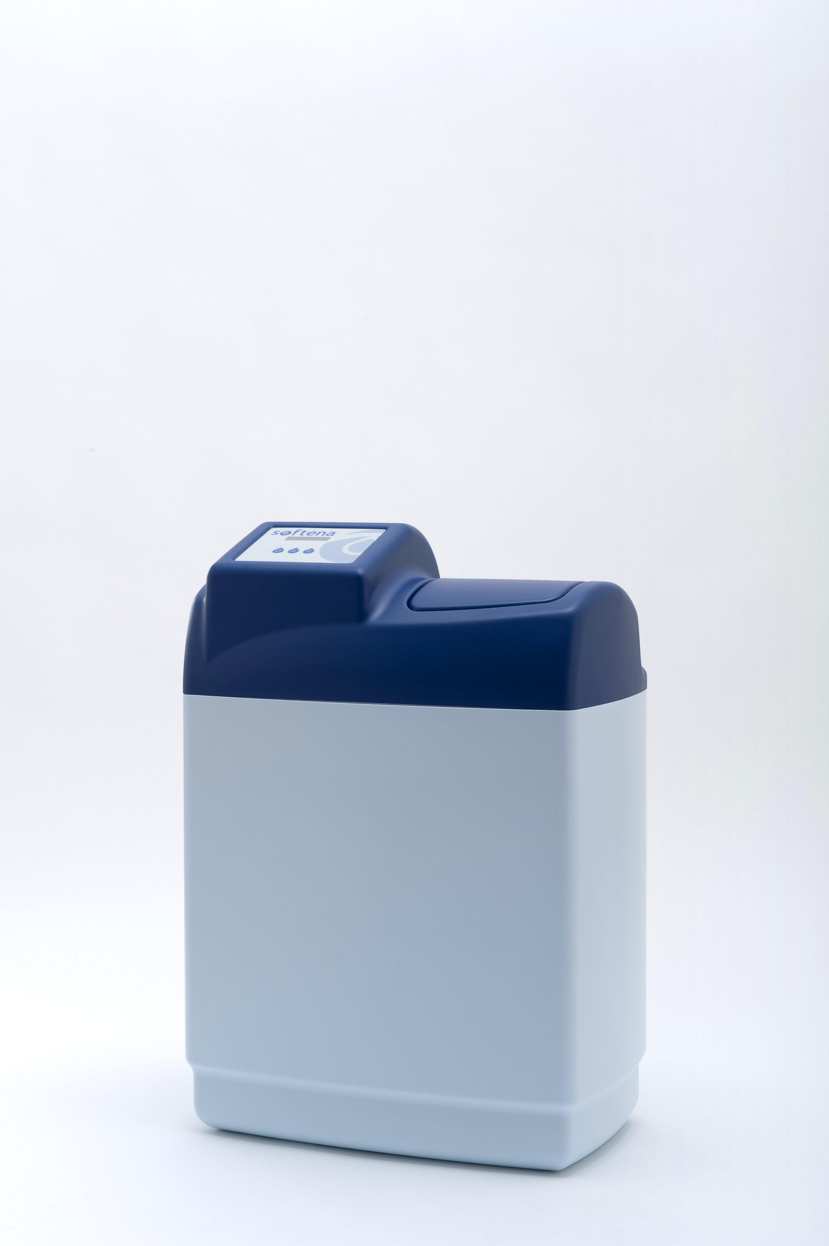 Vandens minkštinimo filtras Softena 11